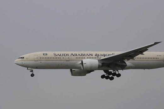 قطر کا سعودی ائیر لائنز کی حج پروازوں کو دوحہ میں اُترنے کی اجازت دینے سے انکار