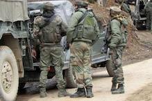 شوپیان :  انکاونٹر میں دو فوجی جوان شہید ، ایک دہشت گرد کو مار گرایا گیا ، مزید کے چھپے ہونے کا امکان