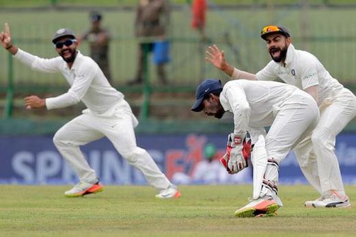 ہندوستان نے سری لنکا کو اننگز اور 171 رن سے شکست دی، 85 سال میں سب سے بڑی سیریز جیت