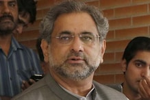 ہندوستان، پاکستان کے وجود کے لئے سب سے بڑا خطرہ: شاہد خاقان عباسی