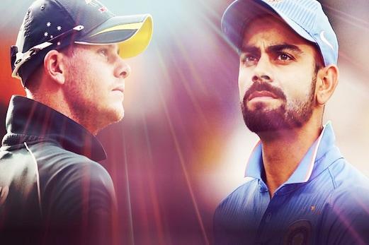 ہندوستان بمقابلہ آسٹریلیا  :بھونیشور اور کلدیپ کی شاندار گیند بازی ، ٹیم انڈیا نے آسٹریلیا کو 50 رنوں سے ہرایا