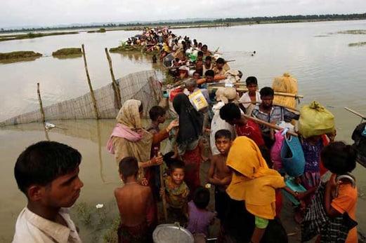 روہنگیا مسلمانوں پر زیادتی کے خلاف میانمار کی فوج کی تفتیش کا آغاز