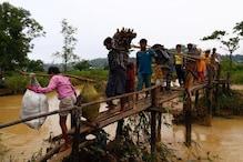 امریکہ کا میانمار سے روہنگیا مسلمانوں کے خلاف تشدد کے سلسلہ کو فوری طور پر بند کرنے کا مطالبہ