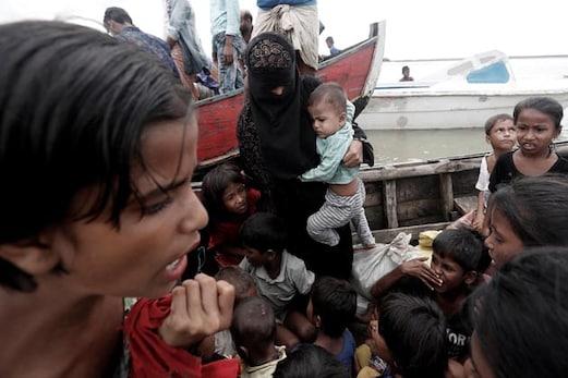میانمار میں فوج کی کارروائی سنگین سفاکی، بحران کے حل کیلئے اقوام متحدہ فوری ٹھوس اقدام کرے : امریکہ