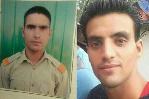 بی ایس ایف جوان رمیز احمد کے قتل کے پیچھے لشکر طیبہ کمانڈر محمود کا ہاتھ ،جموں وکشمیر پولیس کا دعوی