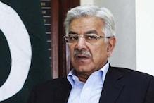 حقانی نیٹ ورک اور حافظ سعید جیسے عناصر ملک کیلئے بوجھ ، جان چھڑانے کیلئے چاہیے وقت : پاکستانی وزیر خارجہ