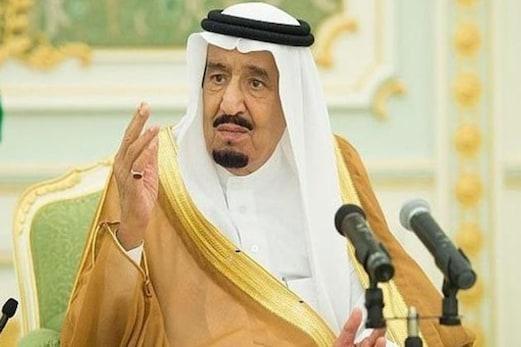شاہ سلمان نے کی نیوزی لینڈ حملہ کی شدید مذمت، حملہ کو بدترین دہشت گردی سے کیا تعبیر