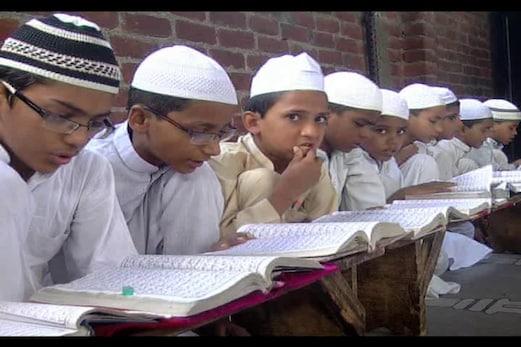 اترپردیش : مدارس میں اب جلد ہی پڑھائی جائیں گی این سی ای آر ٹی کی کتابیں ، میتھ اور سائنس ہوگا لازمی