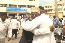 کرناٹک : قمرالاسلام کے انتقال سے گلبرگہ میں غم کی لہر ، وزیراعلی سدا رمیا کا اظہار تعزیت