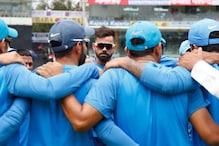 ہندوستان بمقابلہ نیوزی لینڈ : ٹیم انڈیا نے نیوزی لینڈ کو 6 رنوں سے شکست دے کر سیریز پر کیا قبضہ