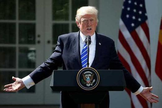 یروشلم تنازع :اب امریکی صدر ٹرمپ کی عالمی برادری کو دھمکی ، جو مخالفت کرے گا، اس کو امداد نہیں