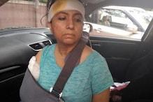 بنگلور میں گئو کشی کی رپورٹ درج کرانے پر انیمل رائٹس خاتون کارکن کے ساتھ مبینہ طور پر مار پیٹ