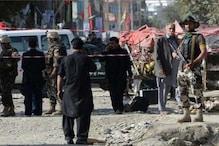افغانستان میں اتحادی فوج کی بمباری میں 41 افراد ہلاک، متعدد زخمی
