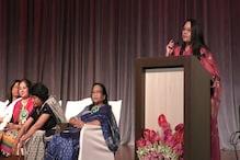 ایلومنائی میٹ : ایلومنائی میٹ کے دوسرے دن یونیورسٹی کی ممتازخواتین ابنائے قدیم کیلئے خصوصی پروگرام کا انعقاد