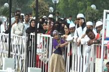 اورنگ آباد امبارکیشن پوائنٹ سے روانہ تمام 2700 حجاج کرام خیریت سے اپنے وطن لوٹے