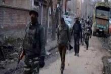 جنوبی کشمیر کے ضلع پلوامہ میں لشکر طیبہ کے دو عسکریت پسند ہلاک