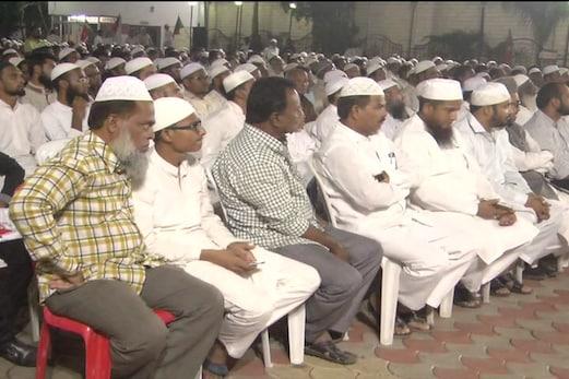 ایم ایل اے قمر الاسلام کے انتقال کے بعد نئی مسلم قیادت کو لیکر بے چینی