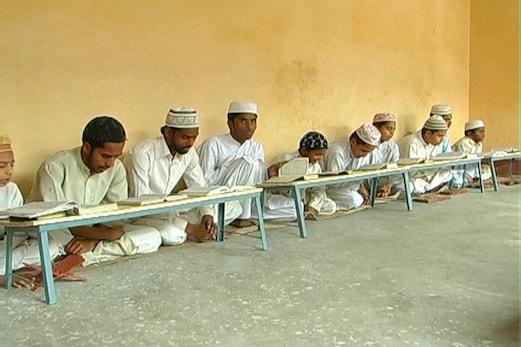 یوپی مدرسہ تعلیمی بورڈ کو یوگی حکومت نے حاشیہ پرڈالا، امداد یافتہ دینی مدارس بحران کا شکار