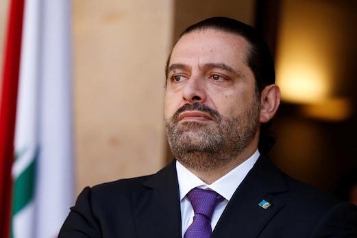 سعودی عرب میں مقید ہیں وزیراعظم سعد الحریری: لبنان کے صدر کا الزام