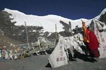 تبت میں 6.4 شدت کے زلزلہ کے تیز جھٹکے، تاہم جانی و مالی نقصان کی خبر نہیں