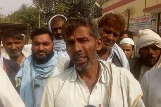 راجستھان : گائے لے جارہے دو مسلم نوجوانوں کی ہندتوادی تنظیموں نے بے کی رحمانہ پٹائی  ،عمر کی موت ، طاہرسنگین طور پر زخمی