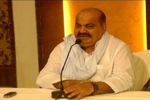 سابق ممبر پارلیمنٹ عتیق احمد پھر مشکل میں ،اغوا اور جعل سازی جیسے سنگین دفعات کے تحت کیس درج