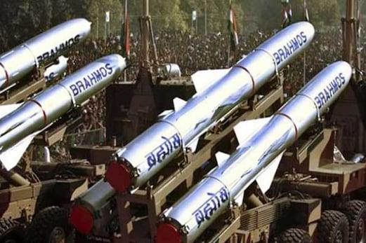 ہندوستان نے رقم کی نئی تاریخ ، لڑاکا طیارہ سکھوئی سے برہموس کا کامیاب تجربہ ، مبارکباد کا سلسلہ جاری