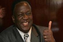 ایمرسن منانگا گوا زمبابوے کے اگلے صدر ہوں گے