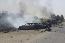 شام کے مشرقی علاقہ میں کار بم دھماکہ، 20 افراد ہلاک، 30 دیگر زخمی