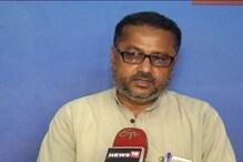 گجرات اسمبلی انتخابات میں راشٹریہ علما کونسل پرسیکولر فورسیز کو کمزور کرنے کا الزام