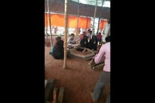 کانپور میں مہا یگیہ میں شامل ہوئیں مسلم خواتین ، ہندو- مسلم بھائی چارہ کے فروغ کیلئے شرکت کا دعوی