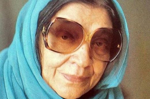 ہندی کی مشہور مصنفہ کرشنا سوبتی کو ملے گا 2017 کا گیان پیٹھ ایوارڈ