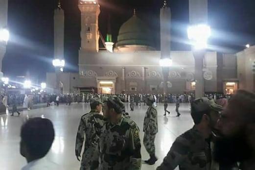 سعودی عرب میں عید میلاد النبی کی تعطیل کی خبر افواہ ثابت ، نہ چھٹی تھی اور نہ ہی کسی قسم کی تقریبات کا اہتمام