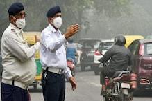 دہلی حکومت کو بڑا جھٹکا ، طاق اور جفت کے دوران دوپہیہ گاڑیوں کو بھی چھوٹ دینے سے این جی ٹی کا انکار