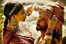 فلم پدماوتی تنازع :راجپوت برادری کے احتجاج کے بعد اب برطانیہ میں بھی فلم کی ریلیز پر از سر نو غور