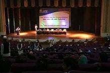 ہندوستان ہی نہیں بلکہ پوری دنیا کو امن ، انسانیت اور اتحاد و محبت کی ضرورت : مولانا رابع حسنی ندوی