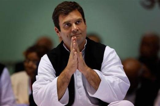 گجرات اسمبلی انتخابات سے پہلے ہوگی راہل گاندھی کی تاج پوشی ، کانگریس ورکنگ کمیٹی کی میٹنگ طلب