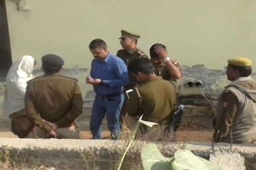 ویریندردیو کے فرخ آباد واقع دو آشرموں پر چھاپہ، 40 سے زائد لڑکیاں برآمد