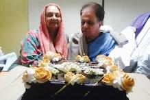سائرہ بانو نے بنگلہ تنازعہ میں وزیر اعظم مودی سے کی مدد کی اپیل