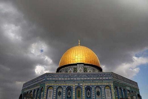 اعلیٰ امریکی حکام کا یروشلم کو اسرائیل کا دارالحکومت تسلیم کرنے کا عندیہ