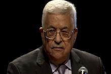 محمود عباس کا امریکہ کو دوٹوک جواب ، امن منصوبہ میں یروشلم نہیںتو ہمیں کسی منصوبہ کے بارے میں نہیںجاننا