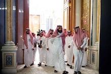 سعودی عرب : بدعنوانی کے الزامات میں گرفتار مزید 2 شہزادے مشعال بن عبداللہ اور فیصل بن عبداللہ رہا