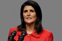 جنگ بندی میں ناکامی پر امریکہ نے شام پر حملے کی دی دھمکی