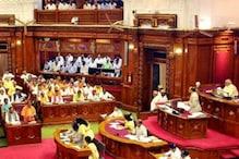 اترپردیش : اپوزیشن کی ہنگامہ آرائی اور واک آوٹ کے درمیان یوپی کوکا بل پاس ، وزیر اعلی یوگی نے کہی یہ بات