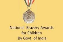 سال رواں 18 بچوں کو ملے گا قومی بہادری ایوارڈ ، اترپردیش کی 18سالہ نازیہ بھارت ایوارڈ کیلئے منتخب