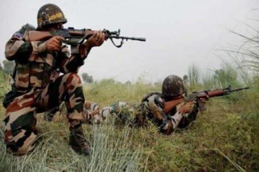 جموں و کشمیر : ہندوستانی فوج نے پاکستان کے 7 جوانوں کو مار گرایا ، جیش محمد کا 6 دہشت گرد بھی ڈھیر