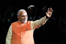 وزیراعظم نریندر مودی 19 مئی کو جموں وکشمیر کا ایک روزہ دورہ پر