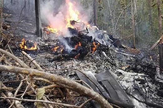 یونان کے جنگلوں میں زبرست آتشزدگی ، کم سے کم 74 افراد ہلاک