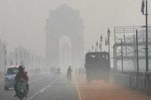 دہلی میں شملہ سے بھی زیادہ ٹھنڈ، آج 4 ڈگری تک پہنچ سکتا ہے درجہ حرارت