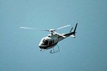 ممبئی کے قریب او این جی سی کا ہیلی کاپٹر حادثہ کا شکار، 4 لاشیں برآمد